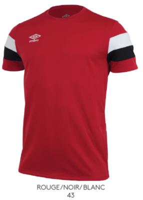 Maillot d'entraînement : Bora jersey - rouge ou gris