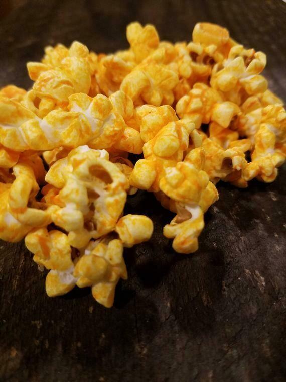 2 Sharp Cheddar Gourmet Popcorn Twin Pack