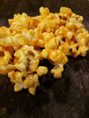 2 Sharp Cheddar Gourmet Popcorn Twin Pack