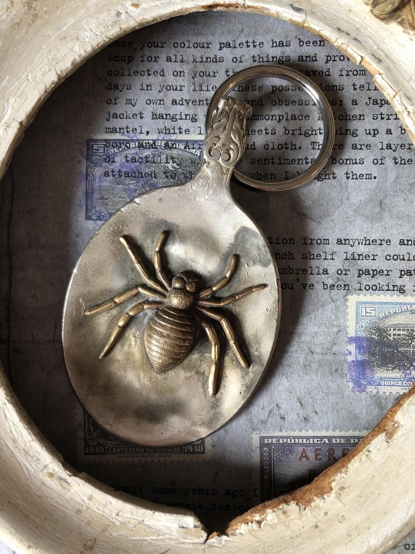 Spider Key Fob