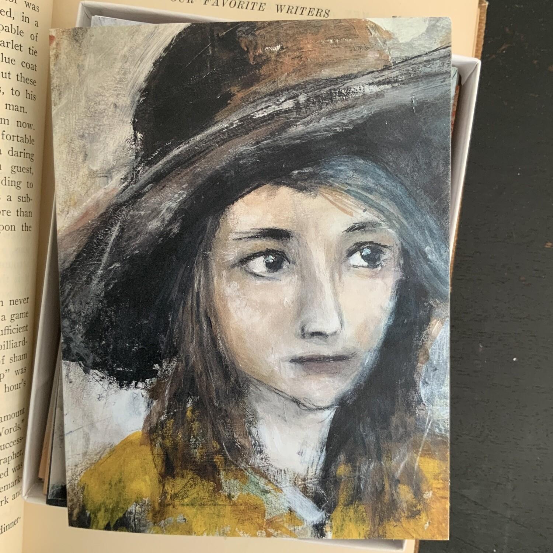 Harvest Girl (Pack of 6)