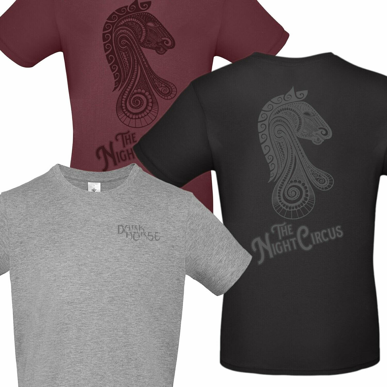 Dark Horse Mens T-Shirt