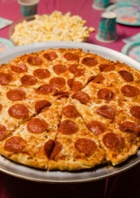 Family Night Pizza Pack