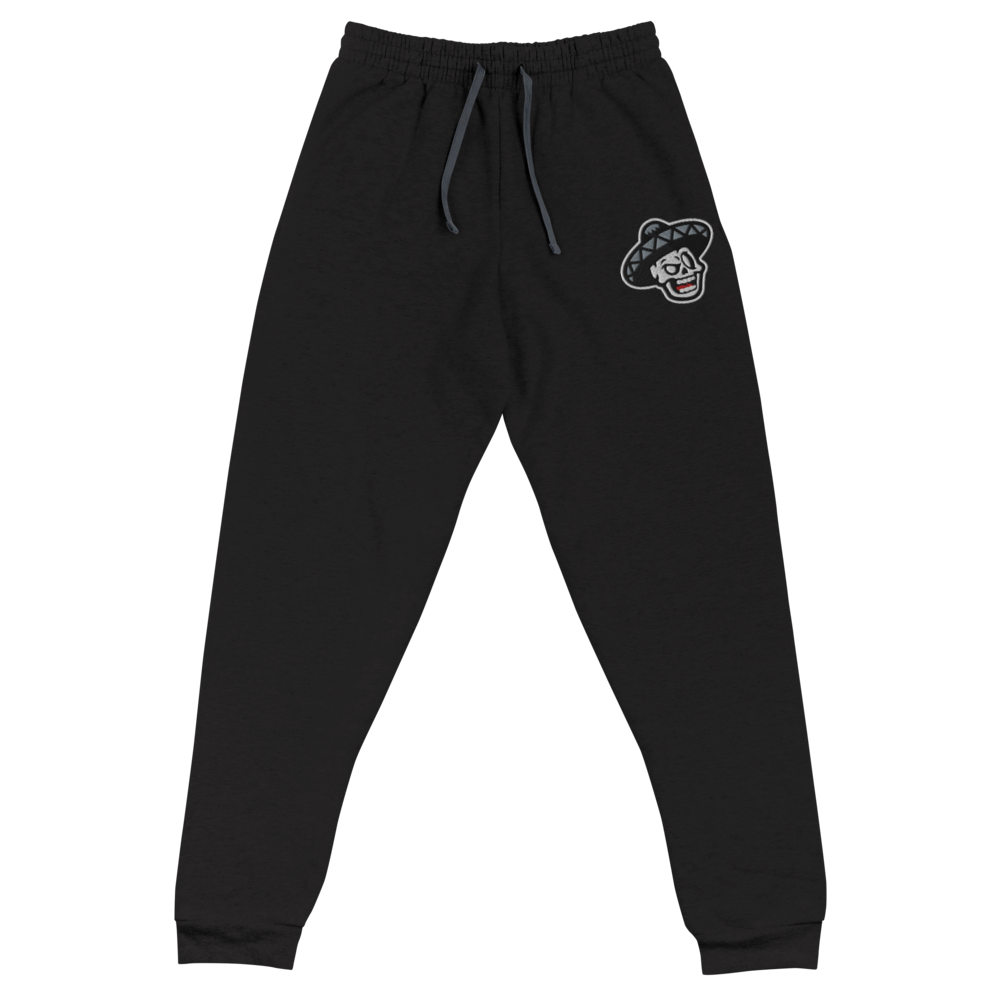 The Mexcellence Logo Unisex Joggers