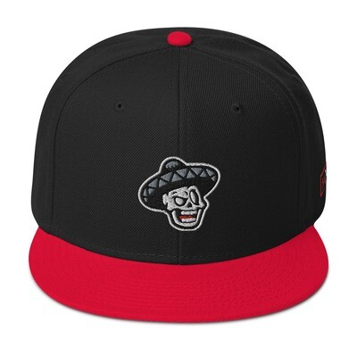 The Mexcellence Logo Snapback Hat
