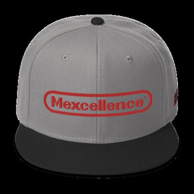 Mextendo Snapback Hat