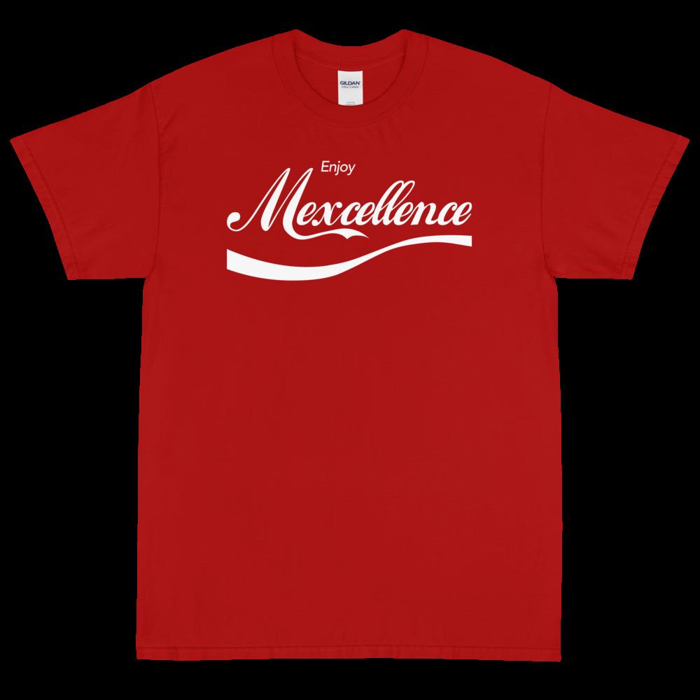 Enjoy Mexcellence Men's Short Sleeve