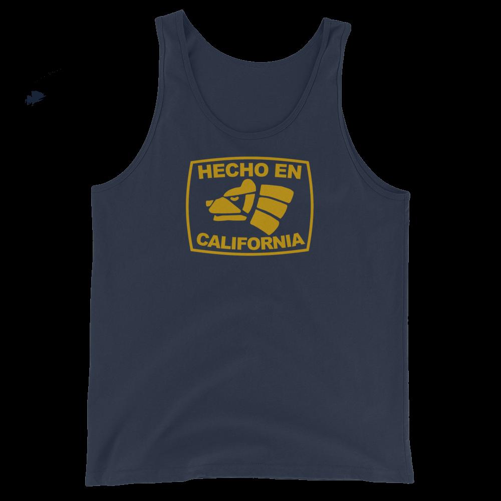 Hecho En Cali Unisex Tank Top