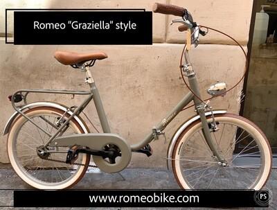 Graziella Style