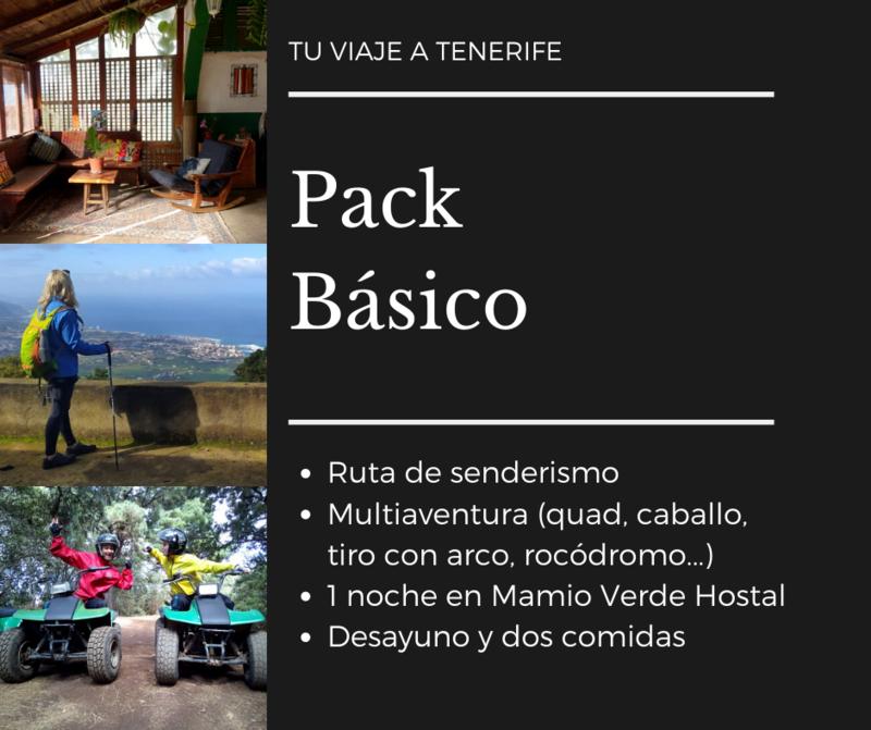 Pack básico
