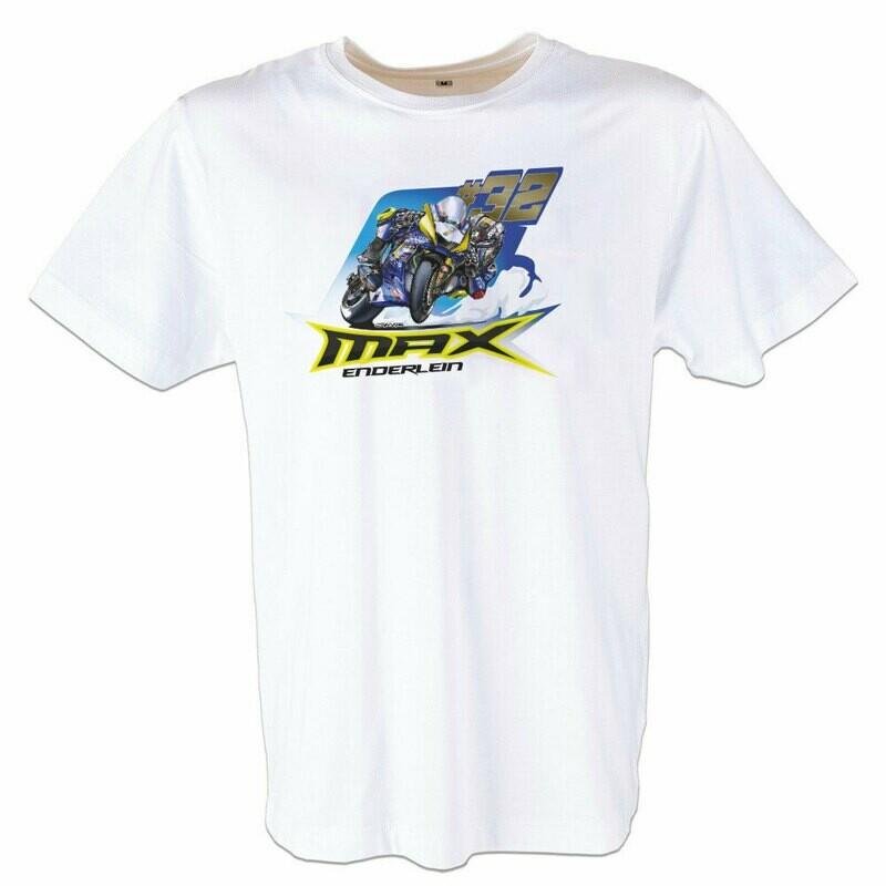 M32 Support T-Shirt Men
