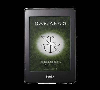 Danarko by Maxina Storibrook – Ebook