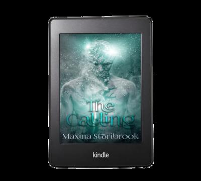The Calling by Maxina Storibrook – Ebook