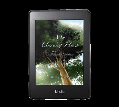 My Unsung Hero by Maxina Storibrook – Ebook