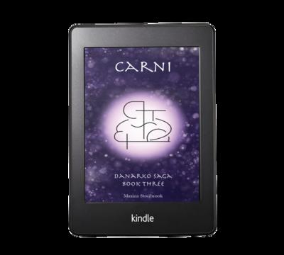 Carni by Maxina Storibrook – Ebook