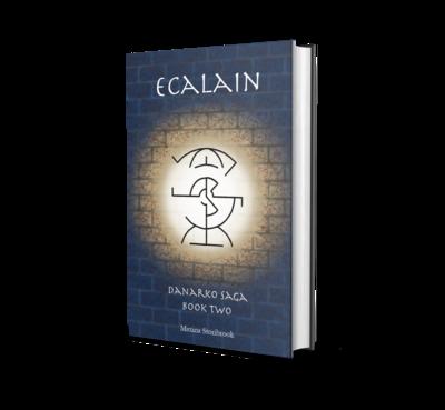 Ecalain by Maxina Storibrook