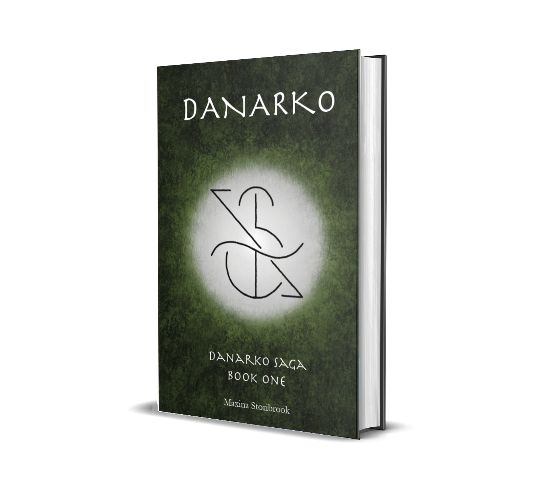 Danarko by Maxina Storibrook