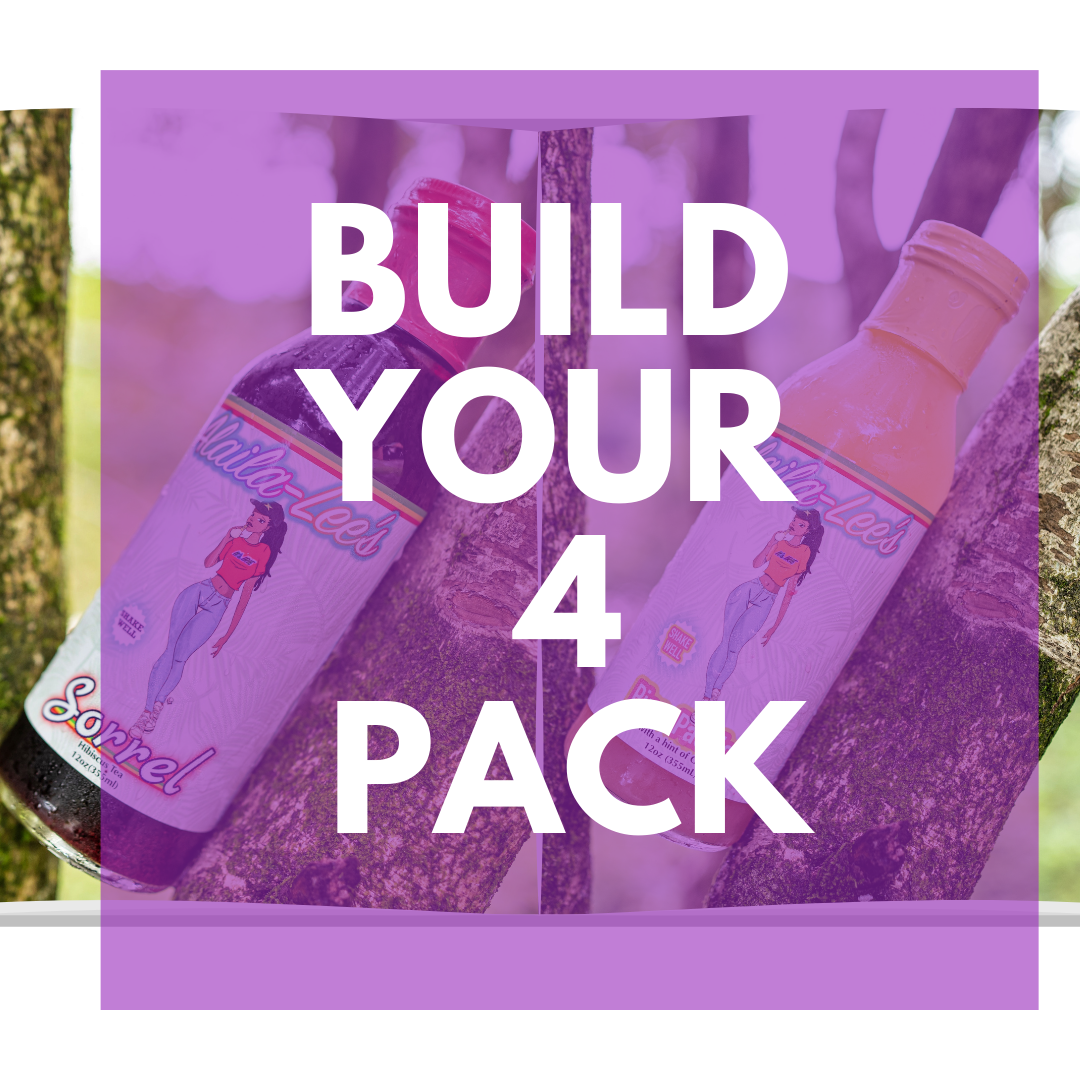 Build your 4 pack