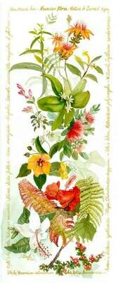 Native and Sacred Flora of Hawaii