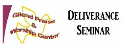 Deliverance Seminar Parts 1 - 5 (DVD)