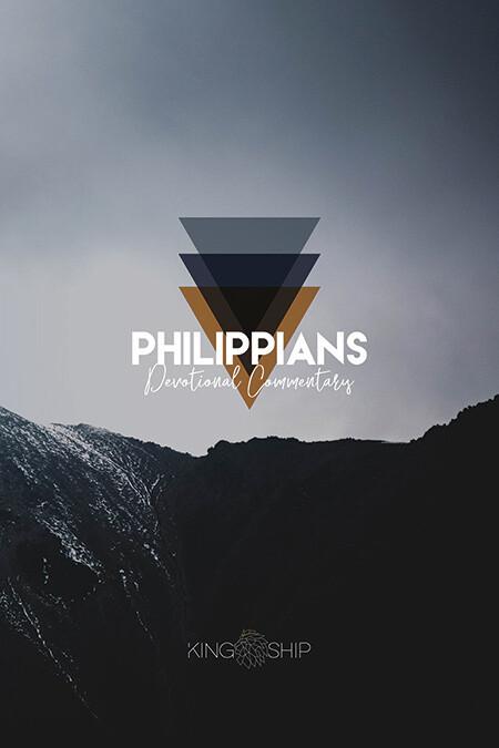 Philippians: Devotional Commentary