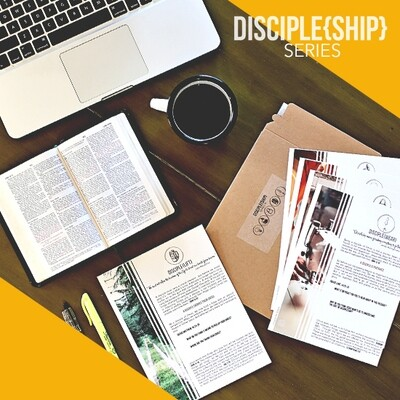 Disciple{ship} The Complete Series