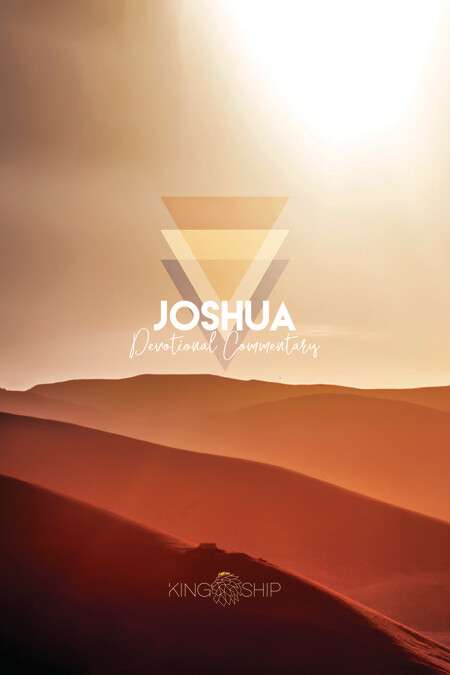 Joshua: Devotional Commentary