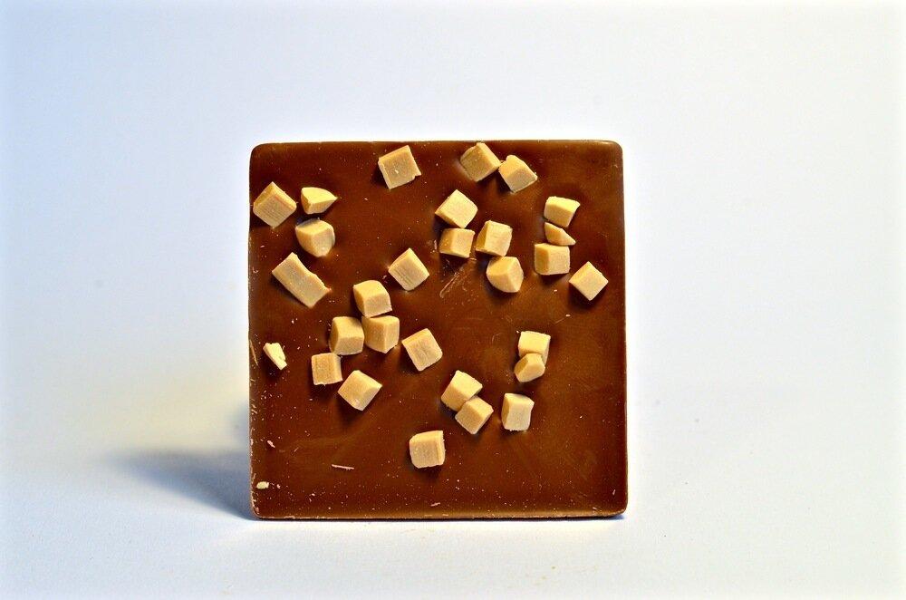 Belu Choco Bar Caramel