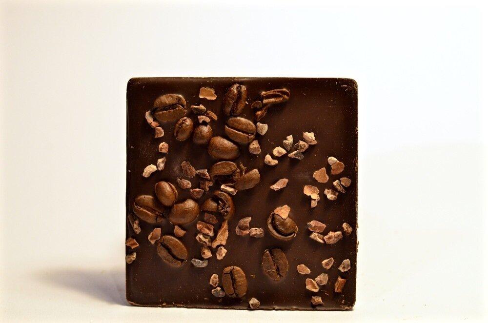 Belu Choco Bar Espresso