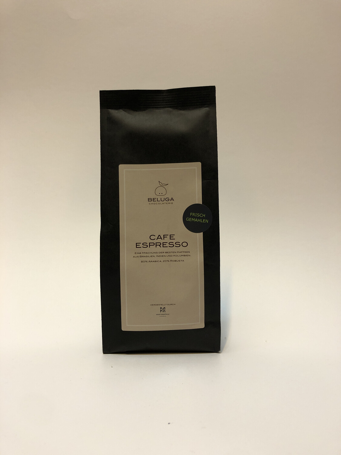 Espresso 250 g, ground