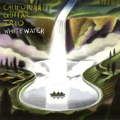 Whitewater (MP3 Download)