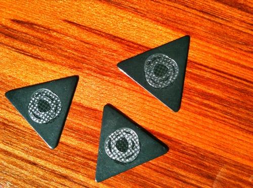 CGT Logo Guitar Picks