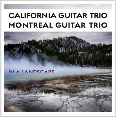 CGT/MG3 - In A Landscape - MP3 Download
