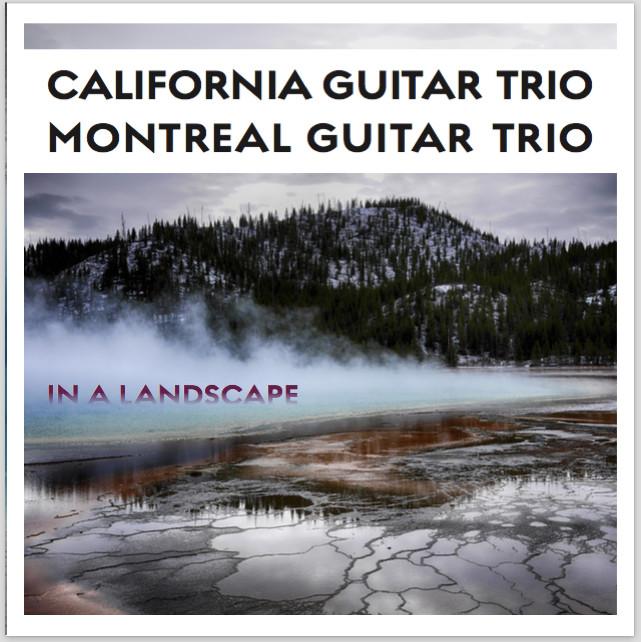 CGT MG3 In A Landscape WAV Download