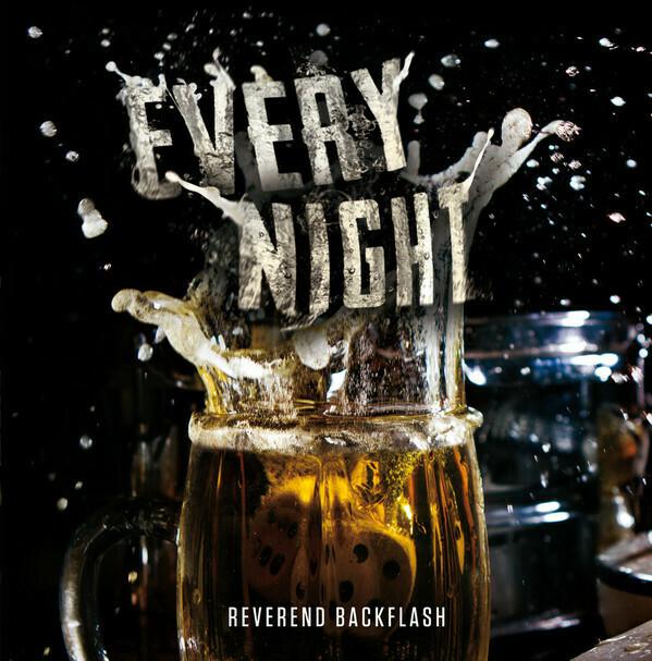 EVERY NIGHT (CD, 2013)