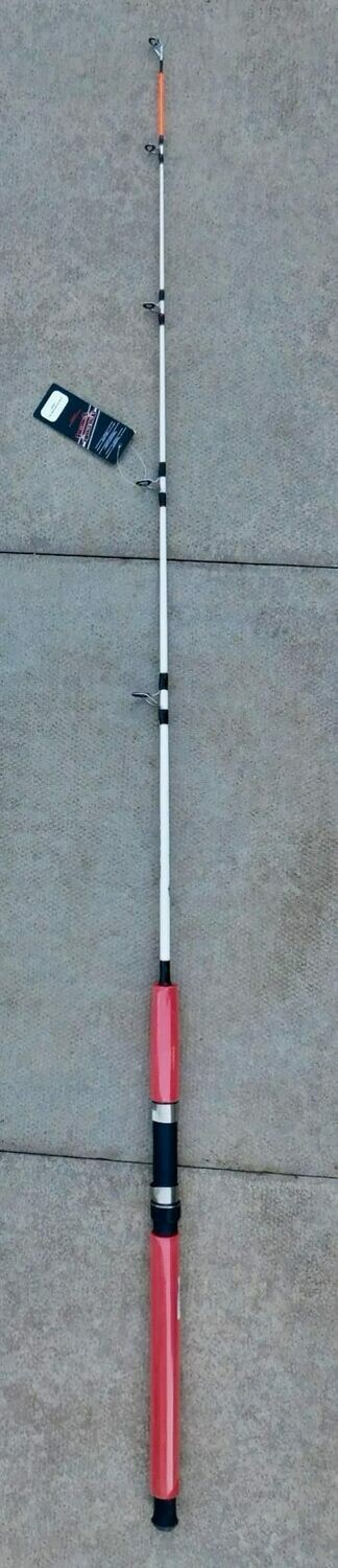 SHURIKEN Boat Rod 20lb for collection only