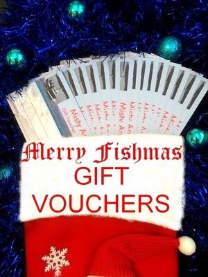 4 Hour Childs Fishing Trip £15