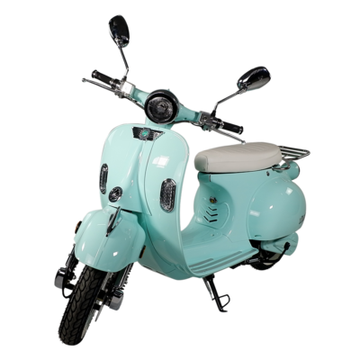 "Retro Roller ""Luna"" (45 - 75 km/h)"
