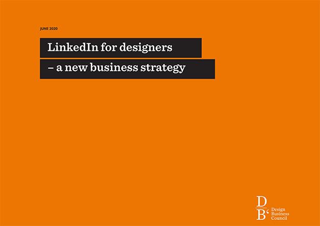 LinkedIn for designers ebook