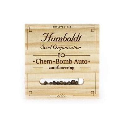 Chem-Bomb Auto 3 SEEDS