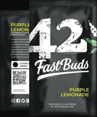 Purple Lemonade Auto