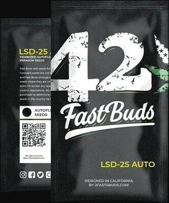 LSD-25 Auto