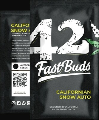 Californian Snow Auto