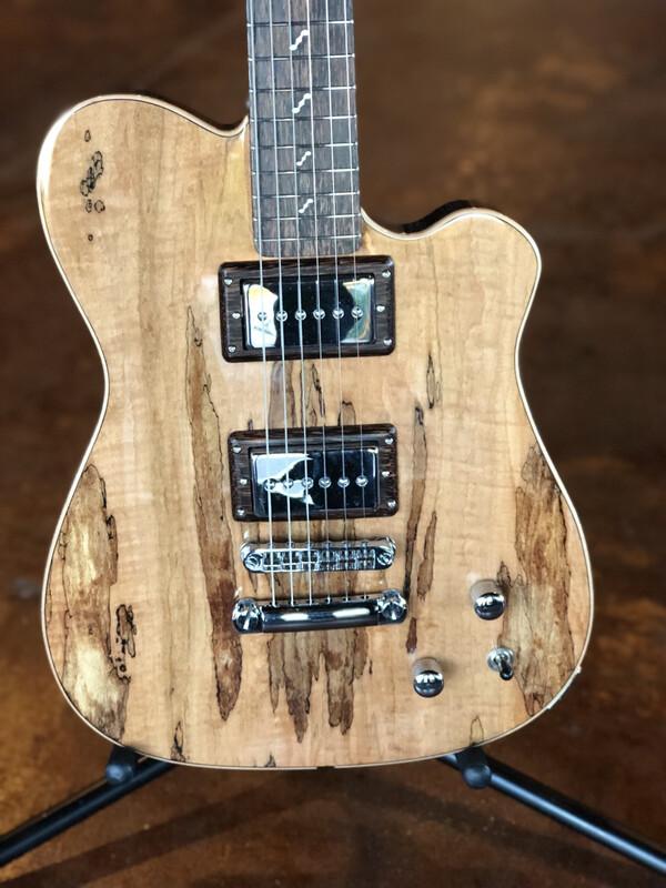 Black Watch instruments TT Electric