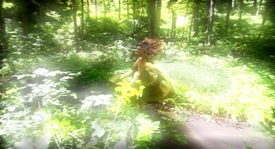 Forest Fairy 59