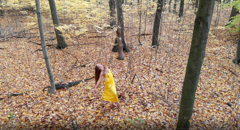 Fairy in Gold 274C