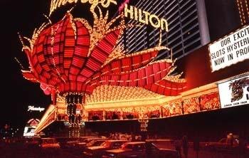 Las Vegas Flamingo 208