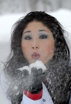 Blowing Snow  150