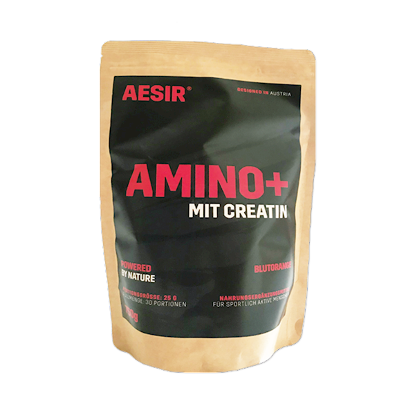 AMINO+ CREATIN