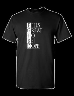 FGTBD ACRONYM T-Shirt (50% OFF SALE)